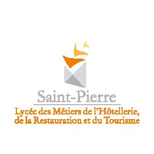 Saint pierre institut le label lyc e des m tiers - Chambre des metiers st pierre ...