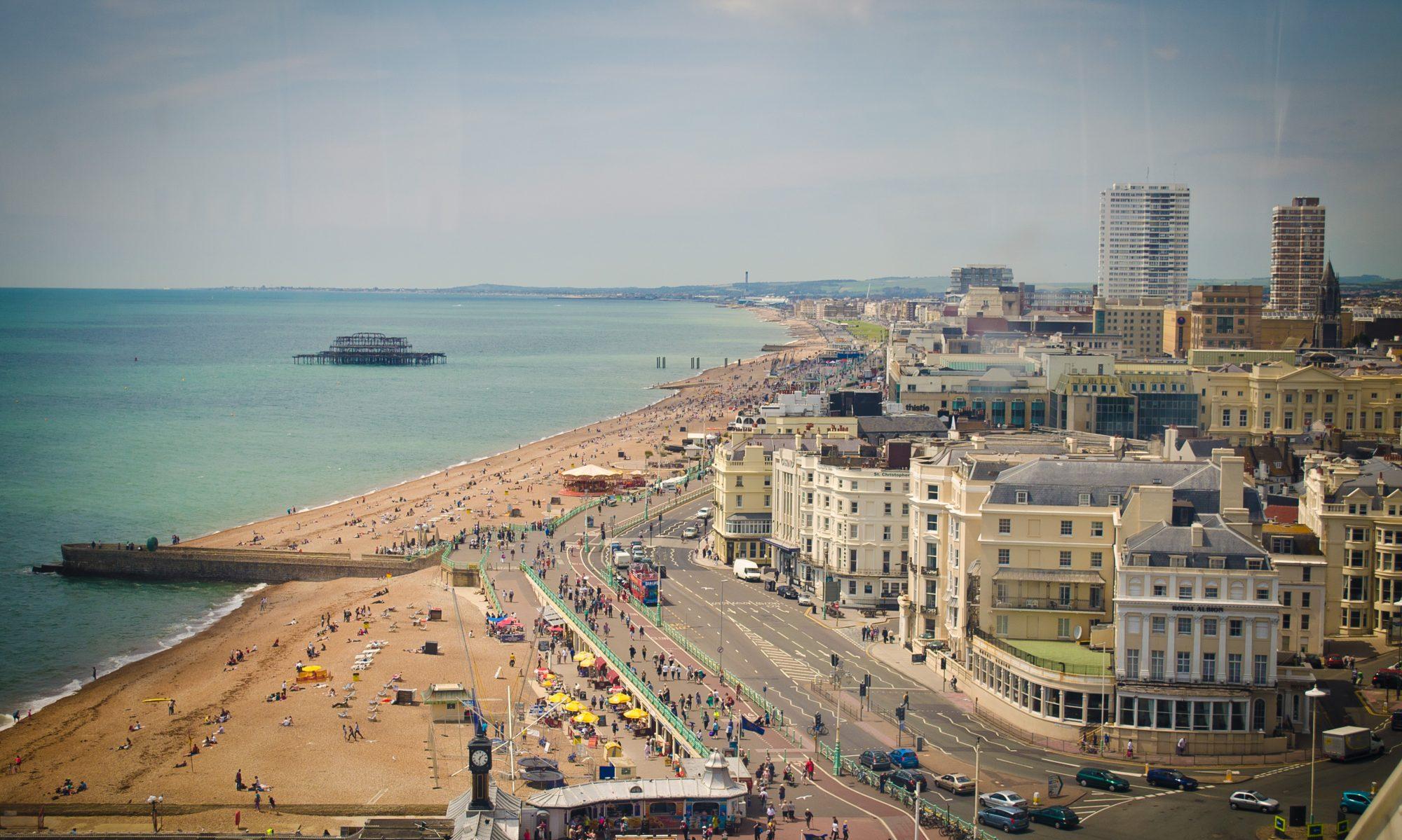 Brighton 2019