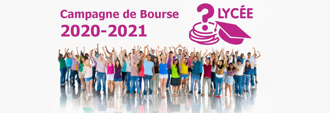 Bourse lycées Saint-Pierre Institut