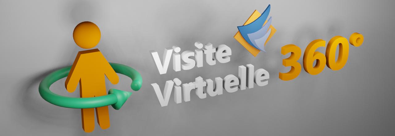 Visite virtuelle Saint-Pierre Institut